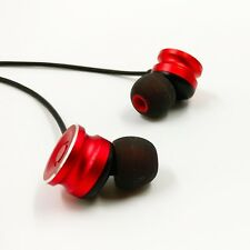 Earphones Noziroh Beats Headset InEar Reduction Noise MIC Control Remote HiFi