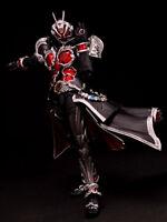 BANDAI SIC Vol.70 Masked Kamen Rider Wizard Flame Style Action Figure MISB JaPan
