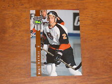 1992 CLASSIC 4 SPORT MIKE RATHJE HOCKEY CARD LP23