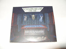 PETER BJORN AND JOHN LIVING THING-DOUBLE FEATURE DELUXE EDITION-12 TRACK CD New