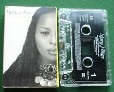 Mary J Blige All That I Can Say Cassette Tape Single - TESTED