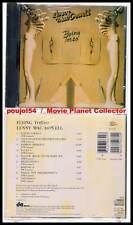 "LENNY MacDOWELL ""Flying Torso"" (CD) 1991 NEUF"