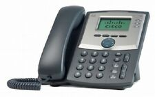 Genuine CISCO SPA303-G1 3 Line VoIP IP Business Phone HD Voice w Power Adapter