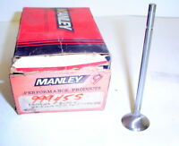 MANLEY 99945s YAMAHA FZ1000 STANDARD SIZE STAINLESS INTAKE VALVE INSIDE 23.50mm