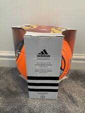 Adidas Europa League Offical Match Ball Winter Edition Brand New 2013/14