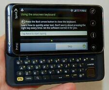 HTC Evo Shift 4G Droid