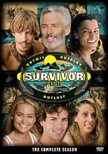 Survivor Palau The Complete Season 0097368898943 DVD Region 1