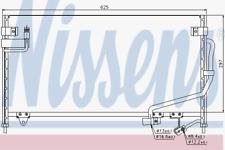 Kondensator Klimaanlage - Nissens 94687