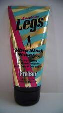 Pro Tan Luscious Legs Ultra dark Bronzer Firming Toning Hair Growth Inhibitors