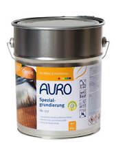 Spezialgrundierung Nr. 117 Auro 10l I Holzgrundierung Holzschutz Holzpflege