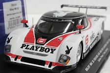FLY 700105 RILEY RILEY MK XI GRAND AM 400KM PLAYBOY 2007 NEW 1/32 SLOT CAR