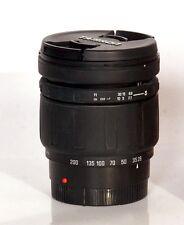 TAMRON AF28-200mm F3.8-5.6 LD ASPHERICAL (IF) for Minolta AF / SONY ALPHA