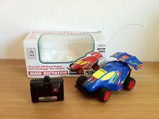 NIKKO 24621A - Buggy Mini Dictator [Vintage / Rare]