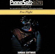 Yamaha Disklavier PianoSoft Plus Series - Free Flight