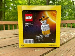 LEGO Ulysses Space Probe (6373603) - Sealed VIP Set