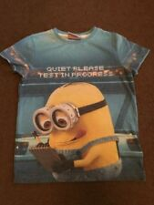 NEXT Despicable Me T-Shirts & Tops (2-16 Years) for Boys