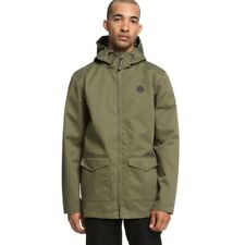DC EXFORD WATER RESISTANT FIELD JACKET M