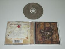 THE SMASHING PUMPKINS/ Machina/ Machines of God (Virgin 724384893620) CD Album
