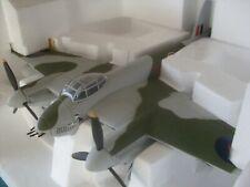 """Franklin Nuovo di zecca Armour CDC. D.H.98 Zanzara, """"Nero Rufe-DC"""" RAF, NUOVO STOCK B11B641"""