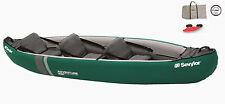 Sevylor Adventure Plus für 2 + 1 Personen Kajak Kanu Schlauchboot