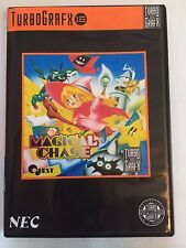 Magical Chase-Turbo Grafx 16-Replacement Case-kein Spiel