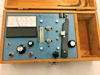 Vintage M-400 Cassette Tester Verbatim Information Terminals UNTESTED in box