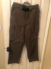 Boy Scout Men's Switchback Pants Small