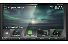 Kenwood DMX7706S Digital Multimedia Receiver With Apple Car Play Android Auto