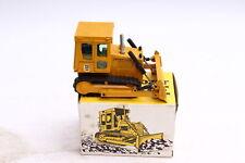NZG 205 Caterpillar D4E Kettendozer 1:50 OVP