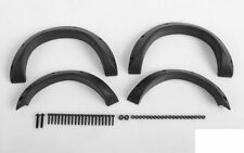 RC4WD Rubber Fender Flares for Tamiya F350 Z-S1621 & hardware F-350 350 Hi Lift