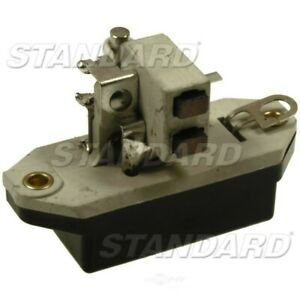 New Alternator Regulator  Standard Motor Products  VR134