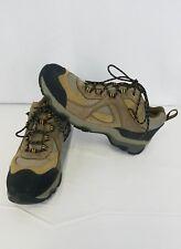 Men's 14 D Cabelas Shoes Hiking Boots Brown 81-2405 Dry Plus Walking Lace up