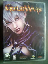 Guild Wars PC CD-ROM - AGE 12+ - 2 Disc Big Box