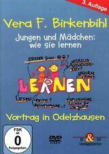 Jungen und Mädchen. DVD (2006)