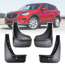 Mud Flaps For Mazda CX-5 2012-2016 Splash Guards Front Rear Fender Accessories