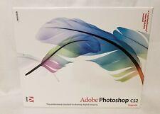 NEW Adobe Photoshop CS2 Upgrade Sealed 2005