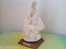 Figurine Capodimonte A. Belcari