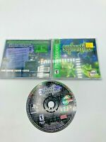 Sony PlayStation 1 PS1 CIB Complete Tested Syphon Filter Ships Fast