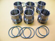 Cat 3126B - C7 Caterpillar Fuel Injector Sleeve Cup With Orings