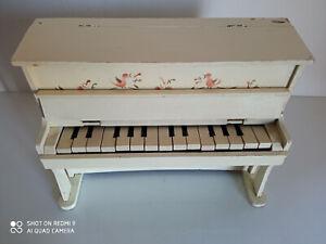 Pianoforte giocattolo ITALIA  anni '50