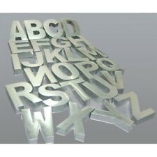 Alphabet Shape Cake Tin - Name Your Cake - A to Z All Letters Cake Moulds Pan