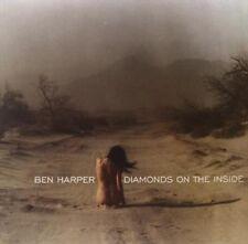 Ben Harper - Diamonds on The Inside Vinyl Lp2 Virgin