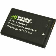 Wasabi Power Battery for Midland BATT11L and Midland XTC-300, XTC-310, XTC-350,