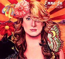 Emma-Lee - Backseat Heroine (2013)  CD  NEW/SEALED  SPEEDYPOST
