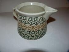 Bunzlau Keramik Milchtopf