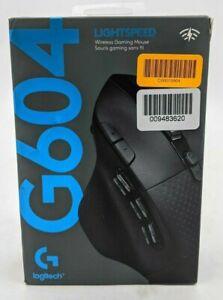Logitech G604 Lightspeed Wireless Gaming Mouse -CSS0973