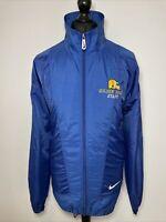 Nike NCAA California Golden Bears Retro Vintage STAFF Jacket Windbreaker XL