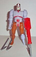 X-MEN X-force AHAB 1994  complete toy biz marvel universe pre legends
