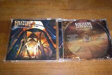 Solitude aeturnus-dans Times of Solitude