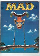 Mad Magazine #58 1960 EC Comics F+ 6.5